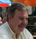 John van der Wiel (foto: Maaijveld)