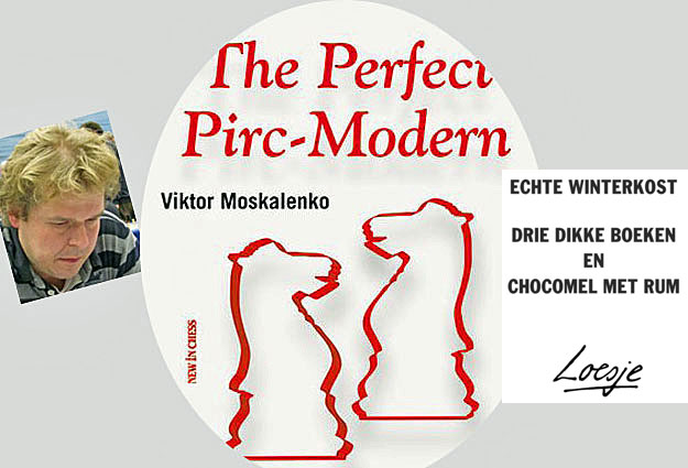 The Perfect Pirc-Modern