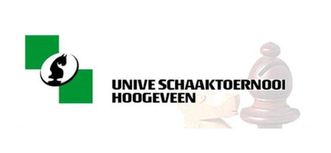 Twee topmatches en sterke open groep bij 18e Univé Schaaktoernooi in Hoogeveen