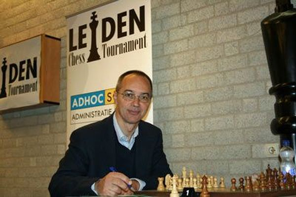 Leiden Chess Tournament