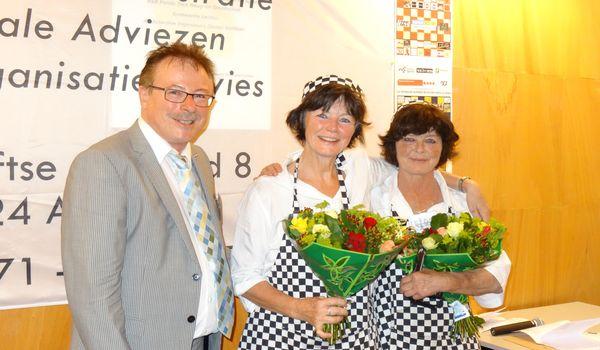 Terugblik op het 8ste Leiden Chess Tournament