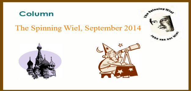 The Spinning Wiel, September 2014
