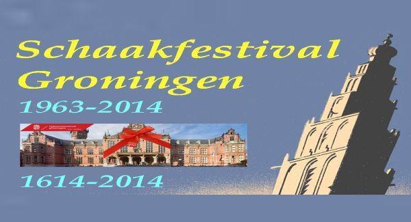 Internationaal Schaakfestival Groningen