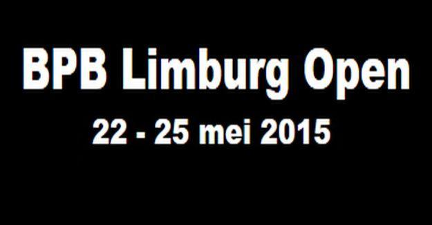 BPB Limburg Open: Ronde 7, Ruud Janssen wint 9e BPB Limburg Open