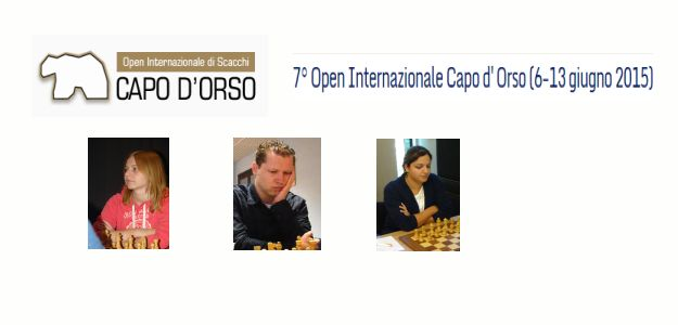 7° Festival Internazionale Capo d'Orso: Ronde 9, wisselend succes
