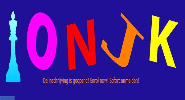 Jasper Beukema is Open Nederlands Jeugd Schaak Kampioen