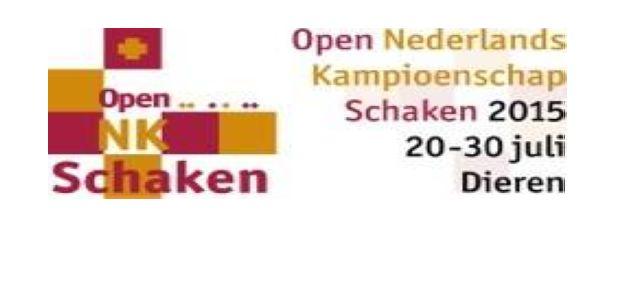 Open Nederlands schaakkampioenschap; Reinderman en Ikonnikov winnen toernooi