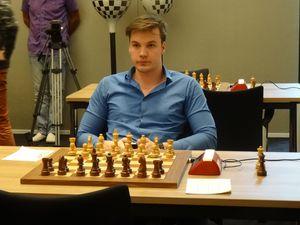 Robin van Kampen (foto: Robert Klomp)