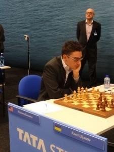 Fabiano Caruana, US Champion