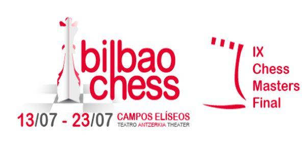 IX Bilbao Masters Final 2016: Ronde 10; Anish wordt laatste na remise tegen Nakamura
