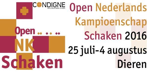 Condigne Open Nederlands Kampioenschap Schaken 2016: Ronde 5