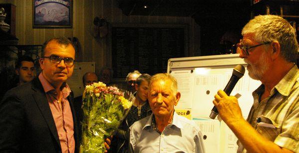 Ivan Sokolov wint sterk bezet Dekker-Chrysantentoernooi.