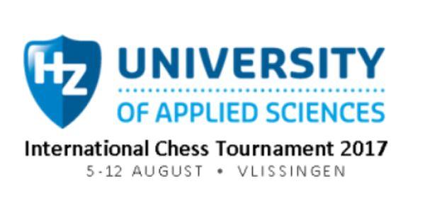 21st Hogeschool Zeeland Tournament 2017: 3 winnaars: Bok, Foreest en Iturrizaga