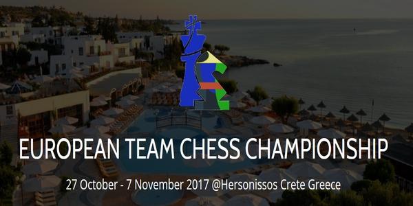 EK-Landenteams op Kreta: Eindstand: Beide teams zoals verwacht