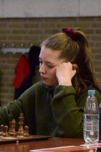 Eline Roebers