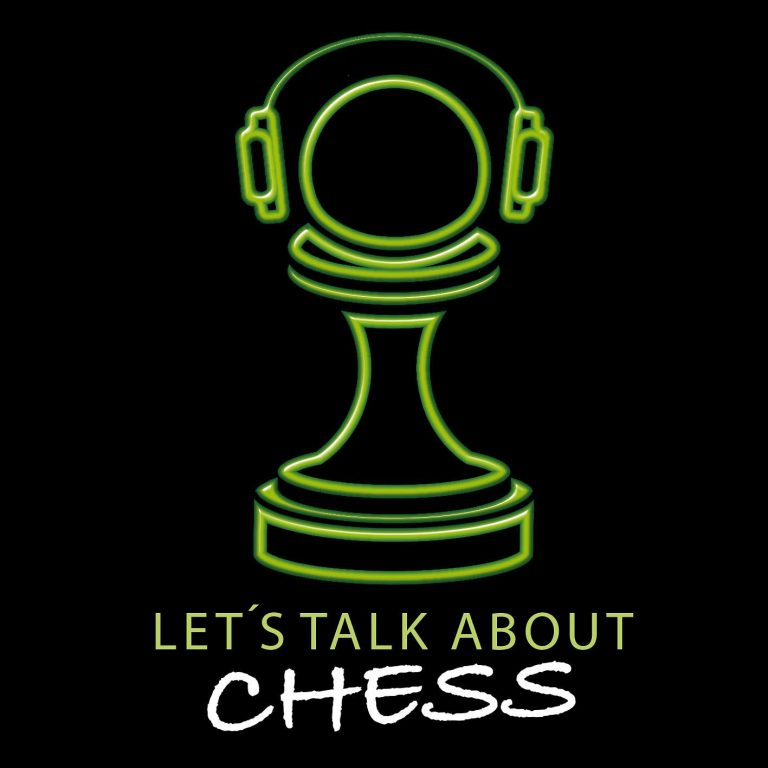 Let's talk about chess